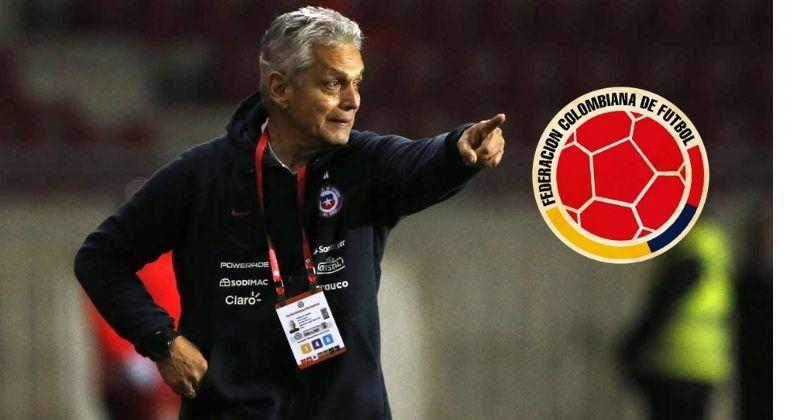 Ya está todo acordado! Reinaldo Rueda será el DT de la Selección Colombia - La lupa de hoy