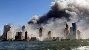 September 11, 2001, Tomada de in south magazine